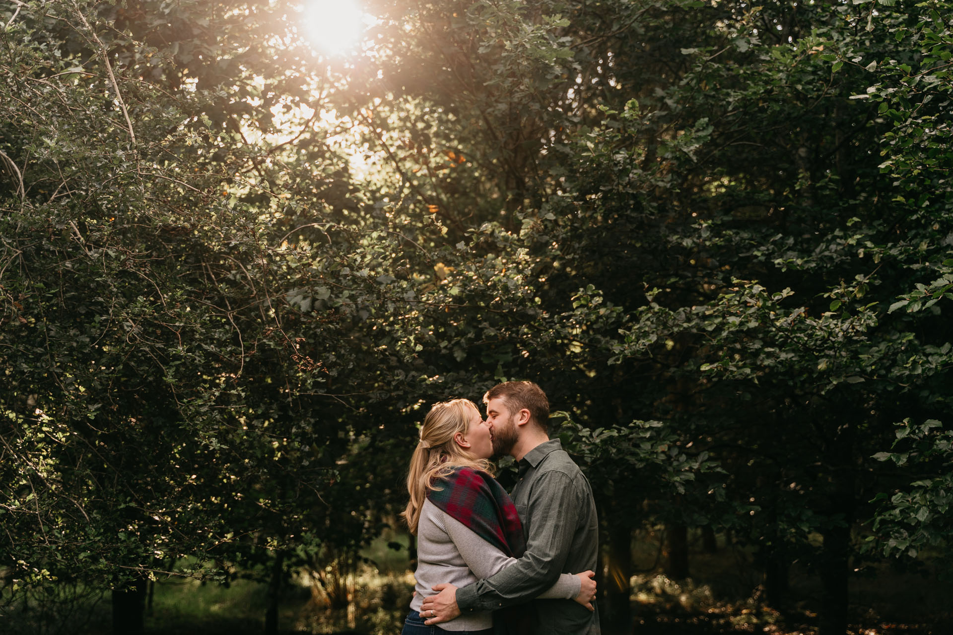 Couples Photography by Canvas & Peach
