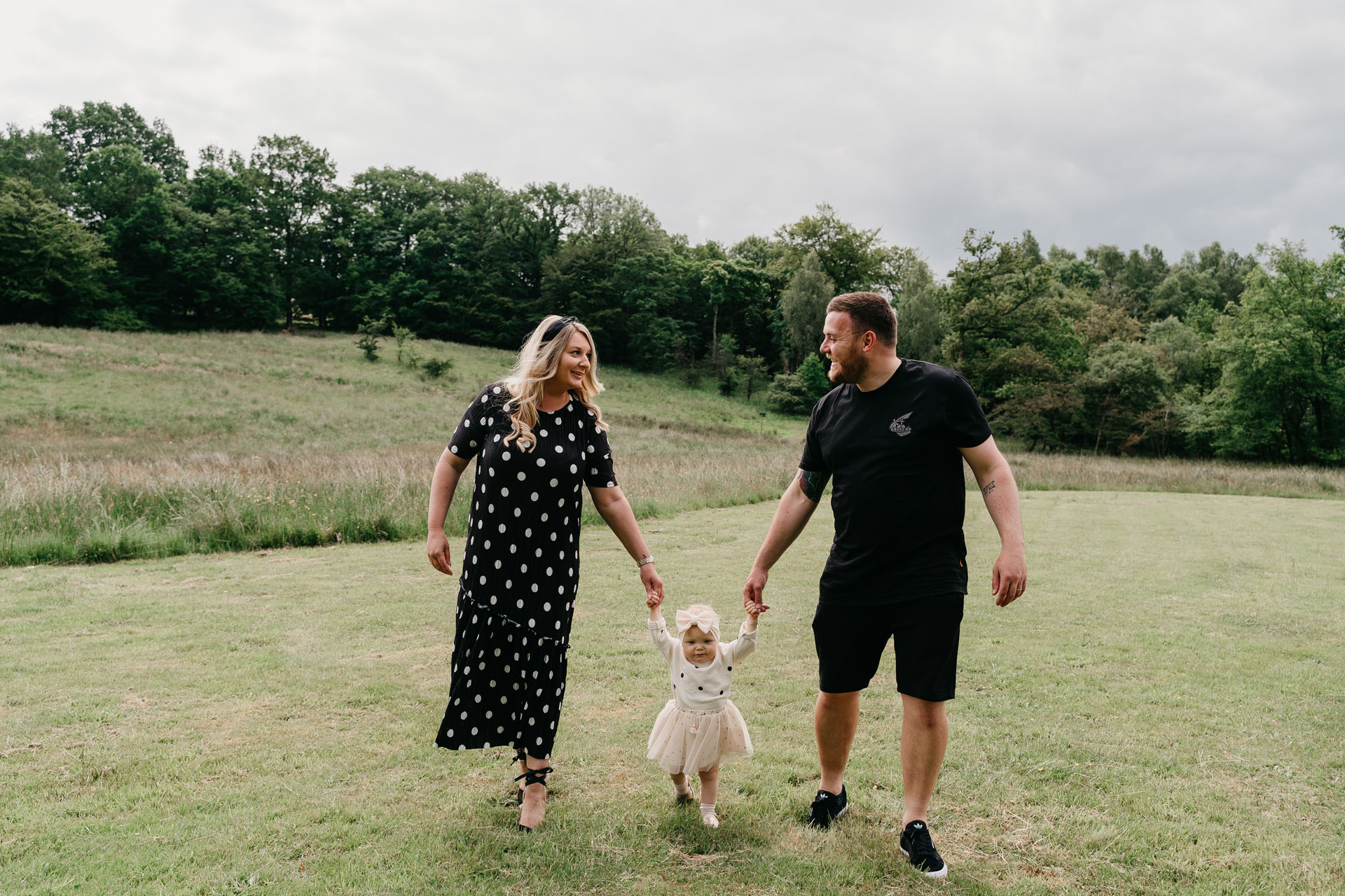 Family Photography by Canvas & Peach