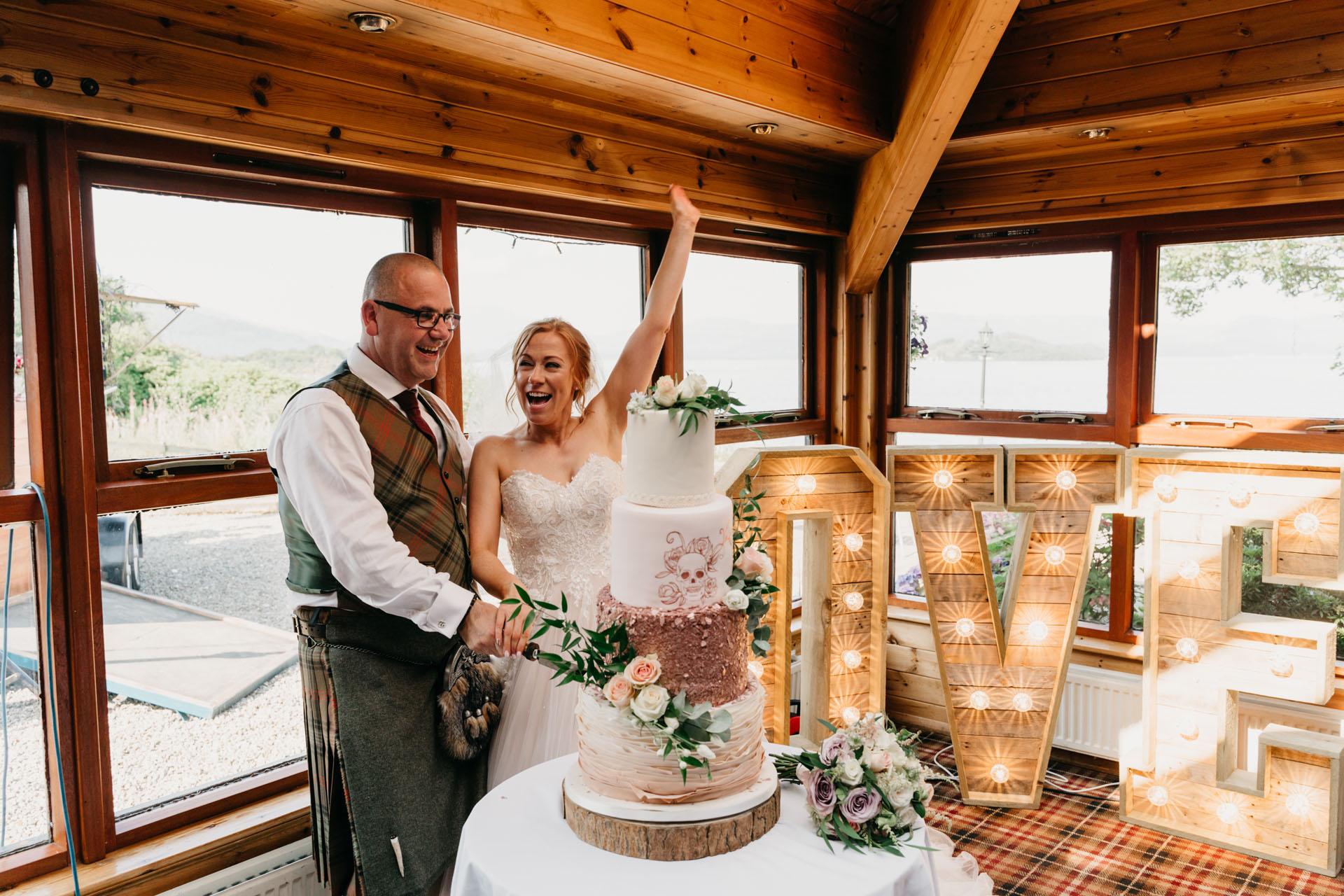 Wedding Photography by Canvas & Peach