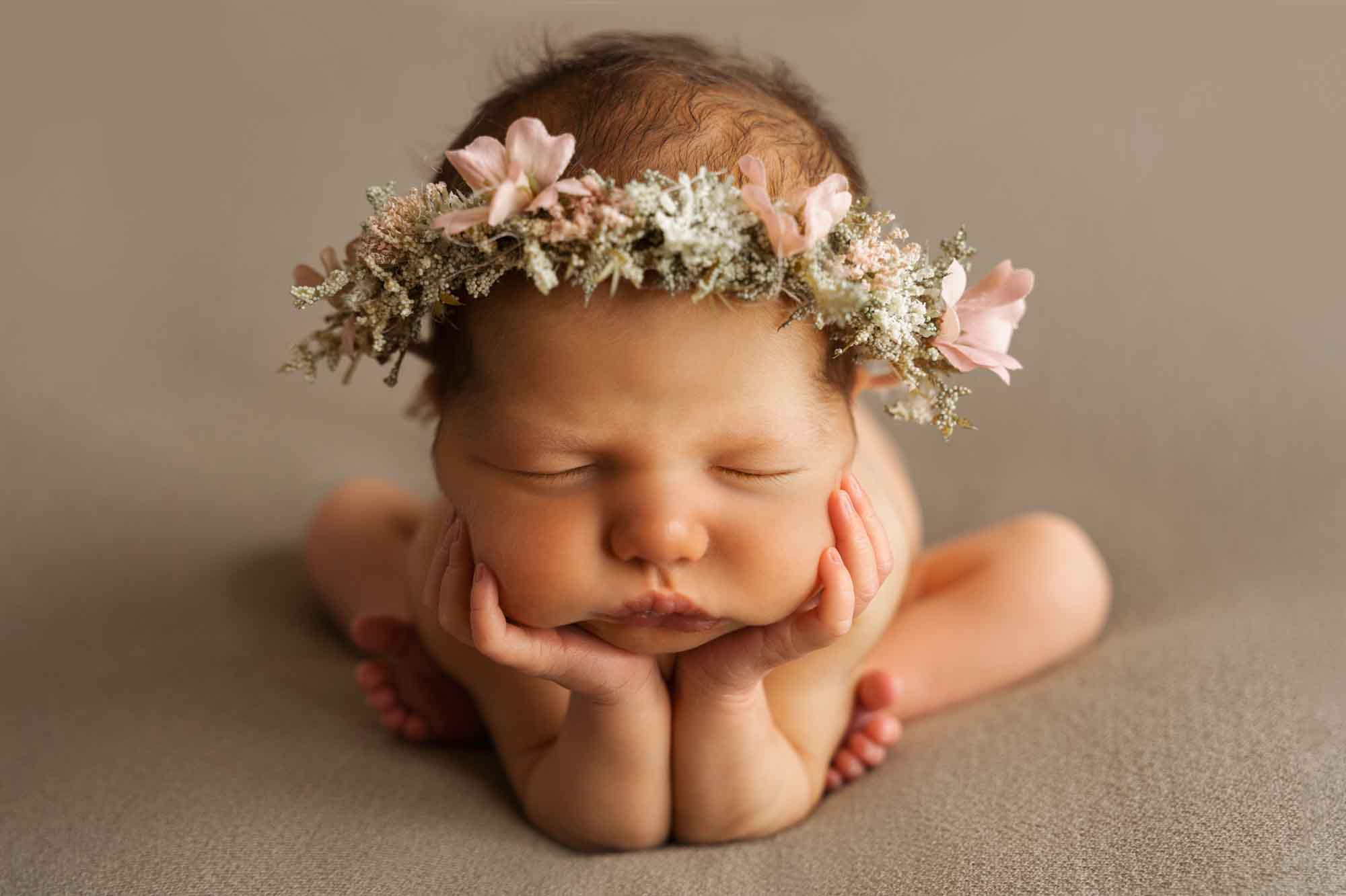 Newborn Photography by Canvas and Peach-31