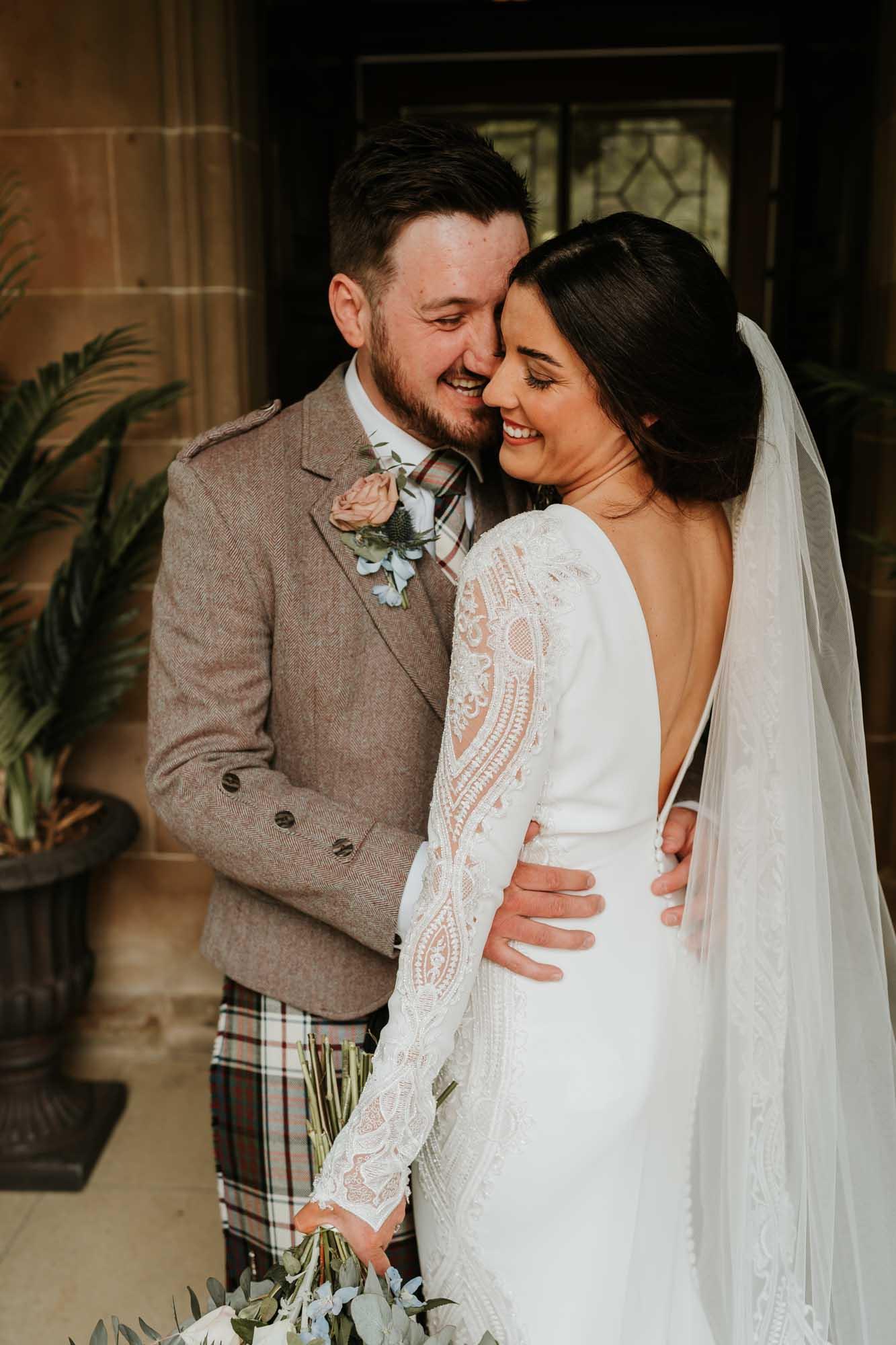 Cornhill Castle Wedding Blog -25