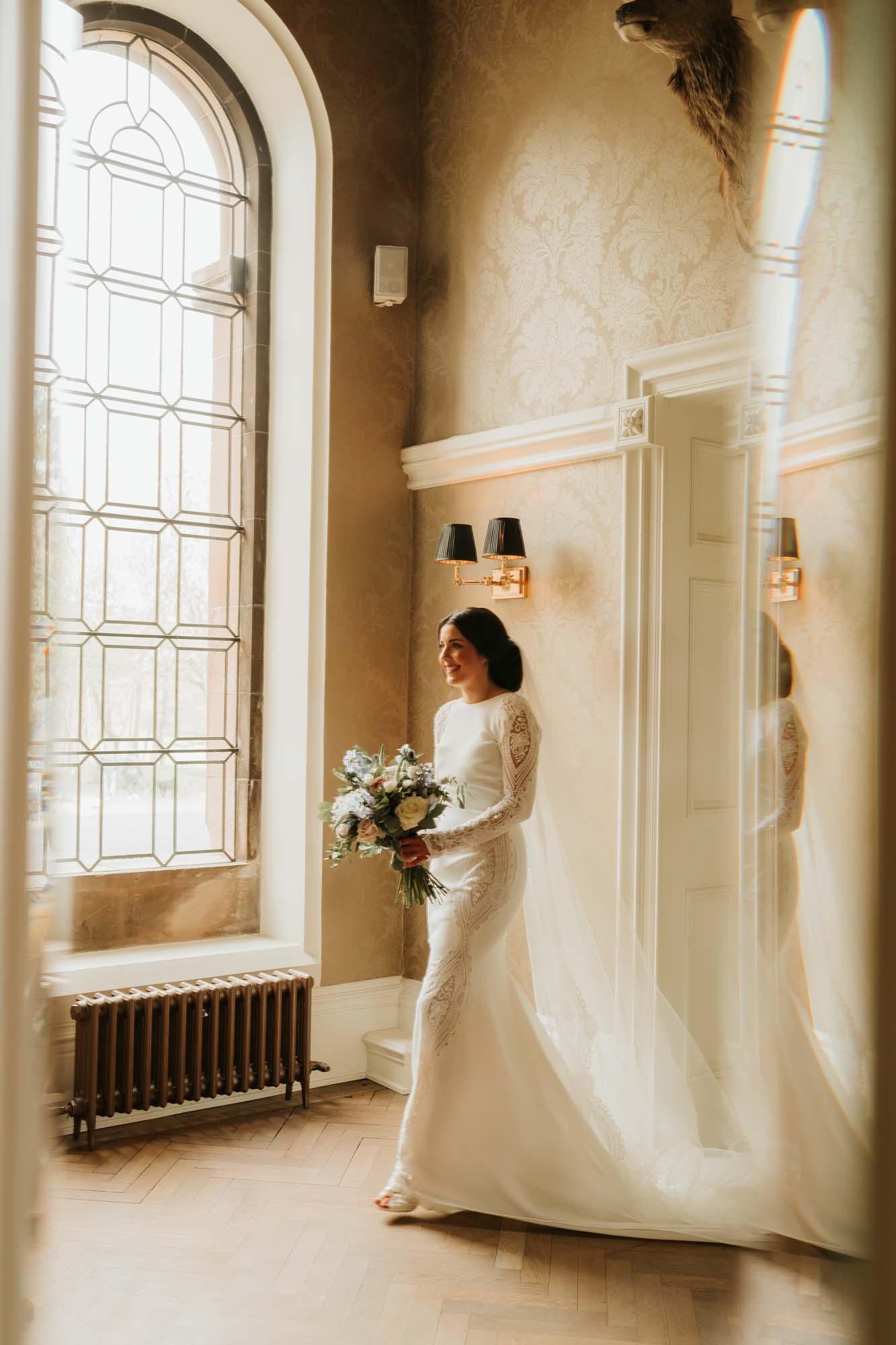 Cornhill Castle Wedding Blog -26
