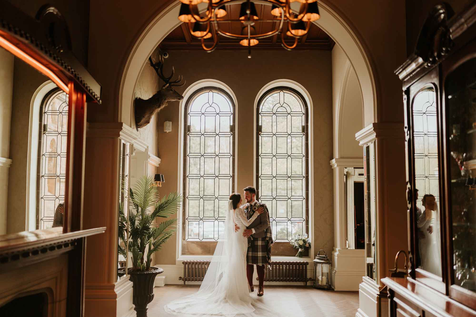 Cornhill Castle Wedding Blog -28