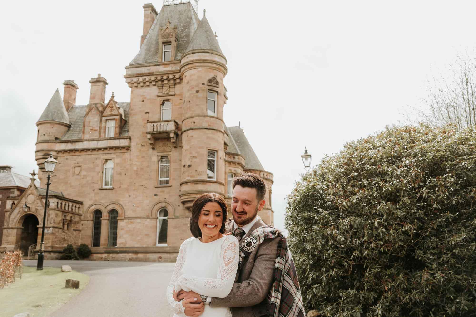 Cornhill Castle Wedding Blog -29