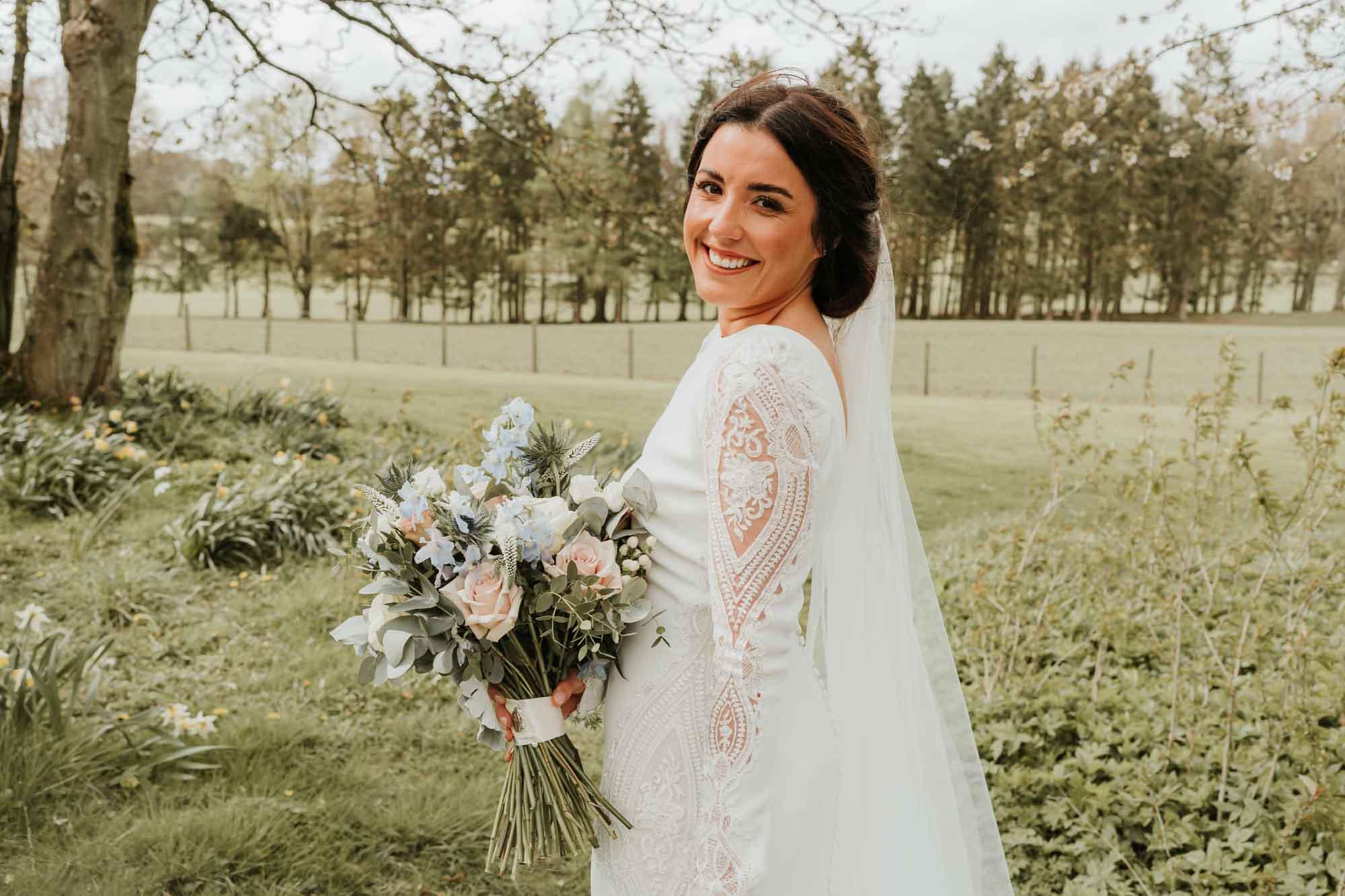 Cornhill Castle Wedding Blog -31