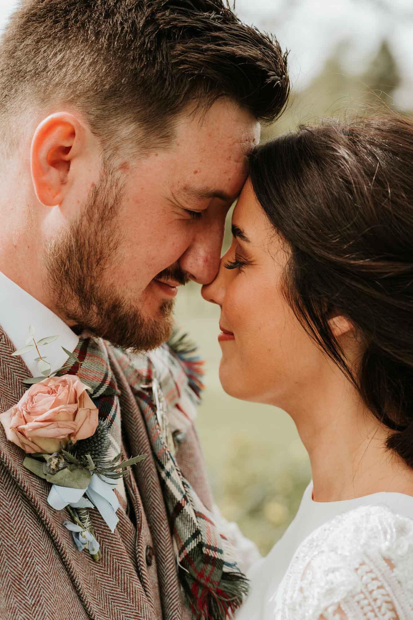 Cornhill Castle Wedding Blog -35
