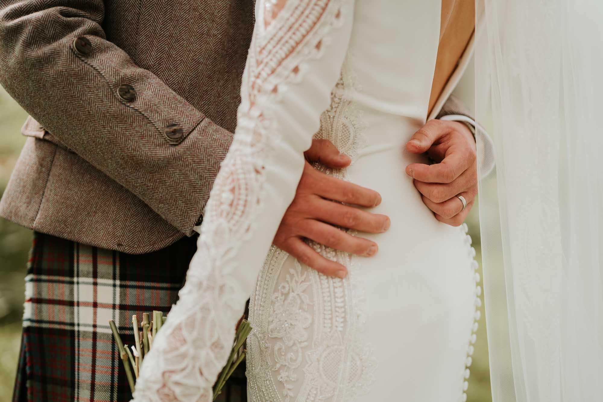 Cornhill Castle Wedding Blog -36