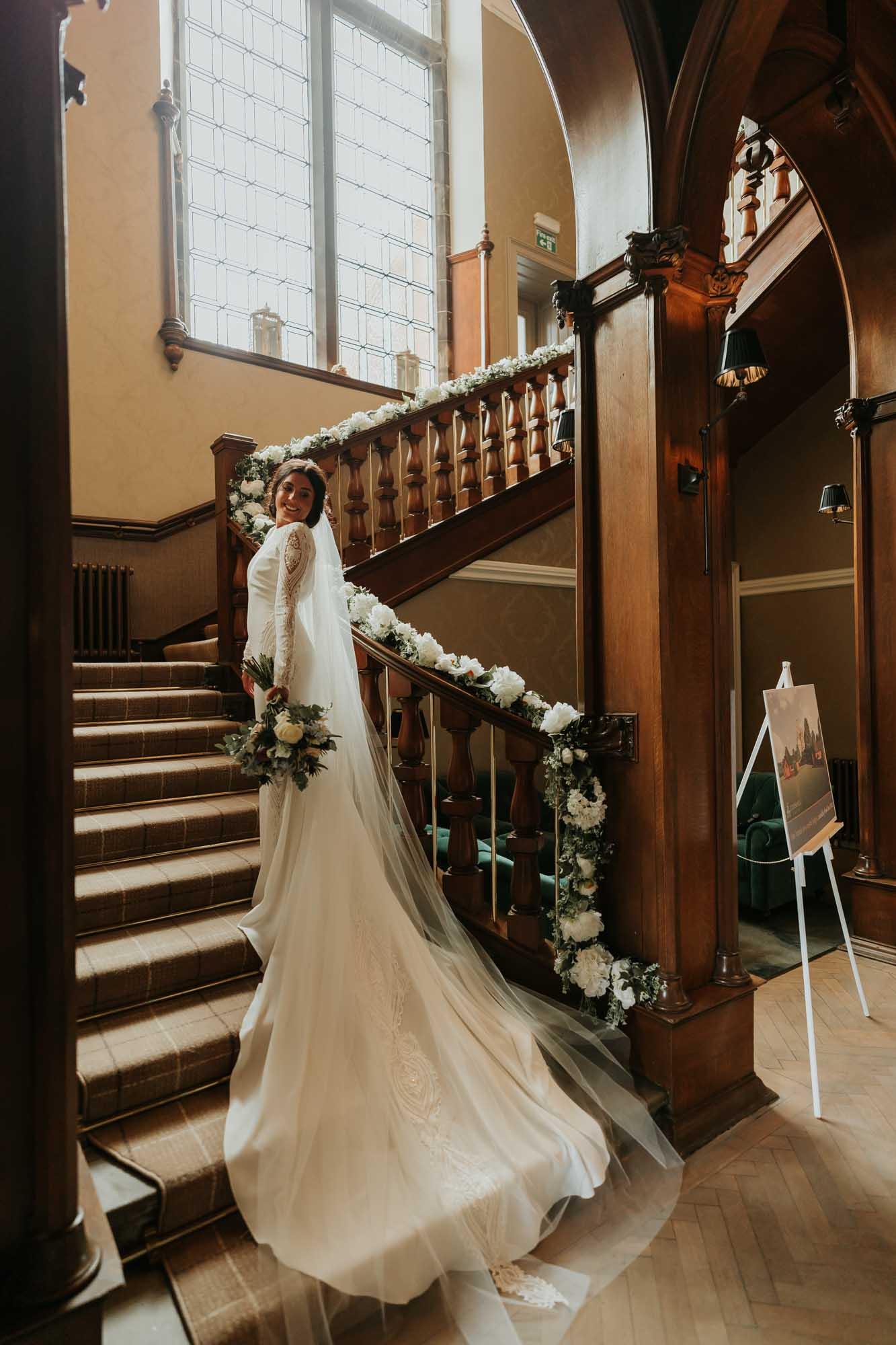 Cornhill Castle Wedding Blog -38