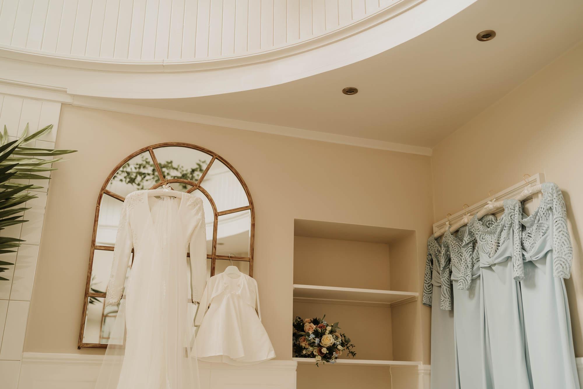 Cornhill Castle Wedding Blog -4