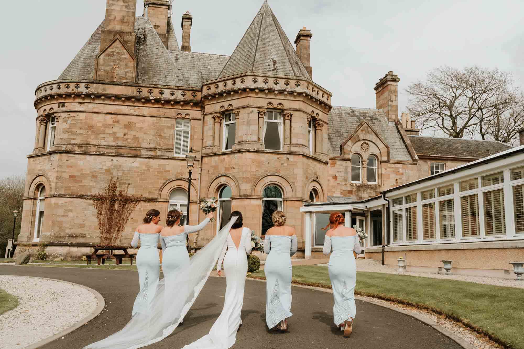 Cornhill Castle Wedding Blog -44