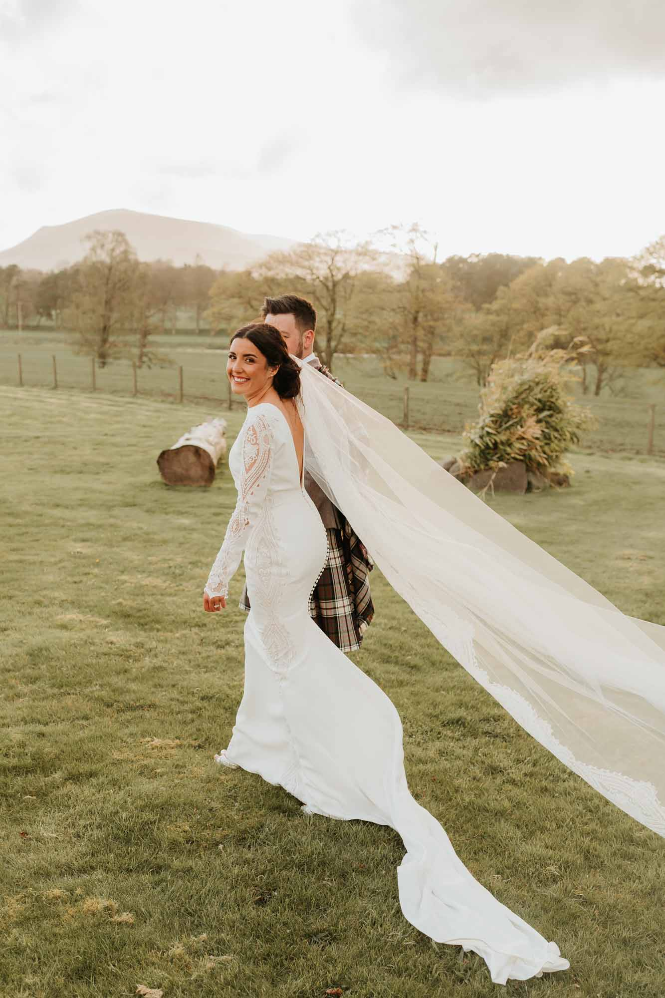 Cornhill Castle Wedding Blog -62