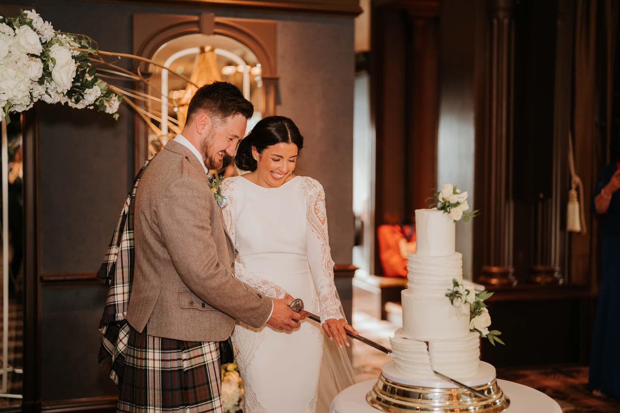 Cornhill Castle Wedding Blog -67