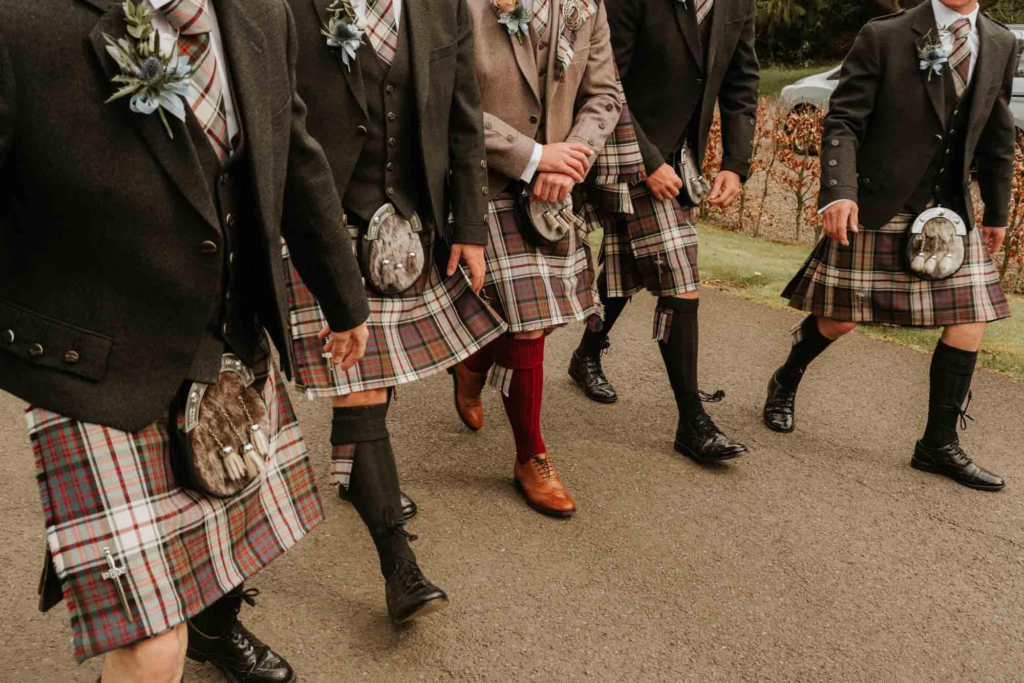 Cornhill Castle Wedding Blog -7